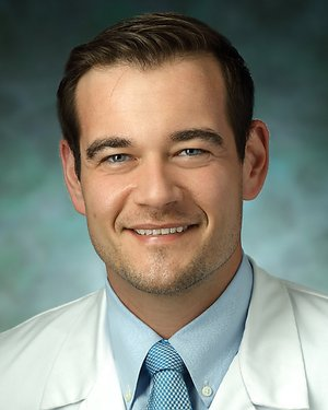 Photo of Dr. Matthew Eugene Peters, M.D.