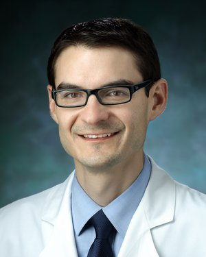 Photo of Dr. Norris John Nolan, III, M.D.
