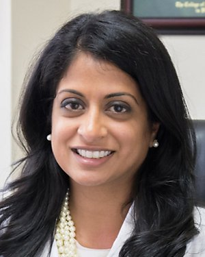 Photo of Dr. Sheetal Jay Dedania, M.D.
