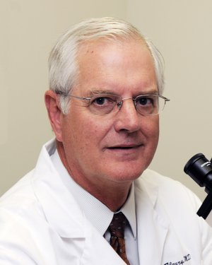 Photo of Dr. Thomas A Fleury, M.D.