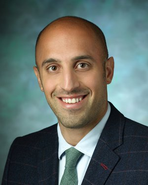 Photo of Dr. Reza Sedighi Manesh, M.D.