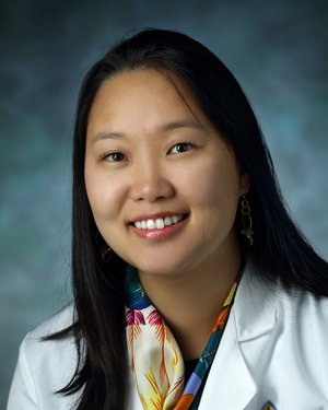 Photo of Dr. Joon-Yi Kang, M.D.
