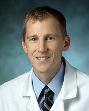 Photo of Dr. Jonathan Michael Walsh, M.D.