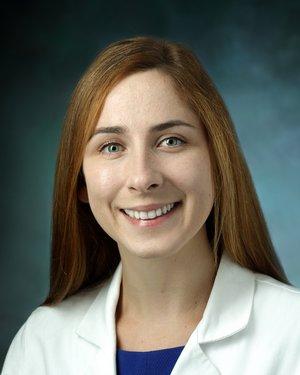 Photo of Dr. Sara Rachel Alcorn, M.D., M.P.H.