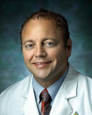 Photo of Dr. Shane Erik Ottmann, M.D.