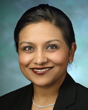 Photo of Dr. Ashwini Sagar Davison, M.D.