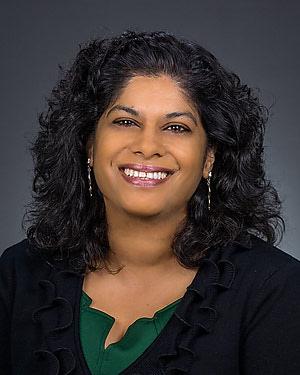 Prof. Ashani Weeraratna