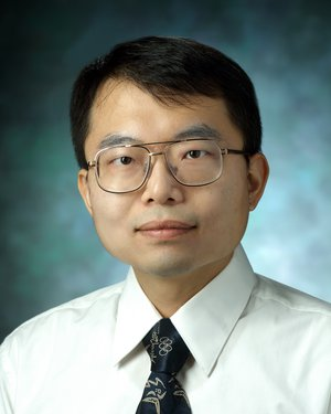 Photo of Dr. Chuan-Hsiang Huang, M.D., Ph.D.