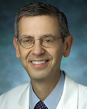 Photo of Dr. Charles Julian Lowenstein, M.D.