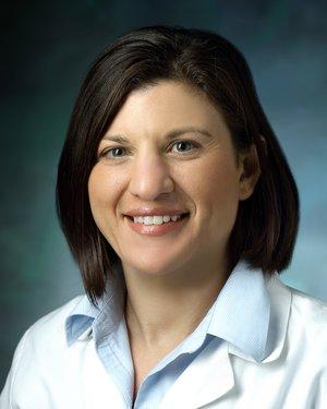 Photo of Dr. Daniele Marie Gilkes, Ph.D.