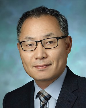 Photo of Dr. Dong Ik Lee, Ph.D.