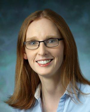 Photo of Dr. Orla C. Sheehan, M.B.B.Ch., M.Sc., Ph.D.