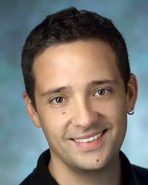 Photo of Dr. Sergi Regot, M.S., Ph.D.