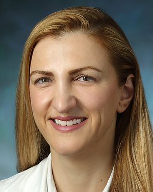 Photo of Dr. Vasiliki Machairaki, M.Sc., Ph.D.