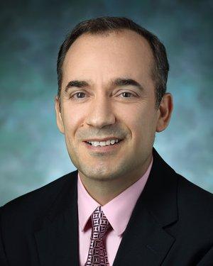 Photo of Dr. Yousef Salimpour, Ph.D.
