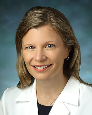 Photo of Dr. Hadley Katharine Wesson, M.D., M.P.H.