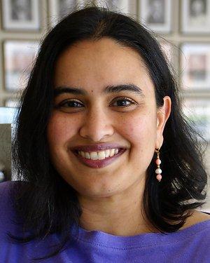 Rachna Kapoor, M.D., M.S.
