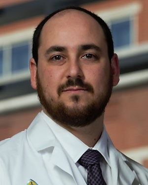 Photo of Dr. Paul Sasha Nestadt, M.D.