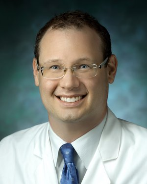 Photo of Dr. Paul David O'Rourke, Jr, M.D., M.P.H.