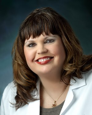 Photo of Dr. Tracie Lynn Ryberg, D.O.
