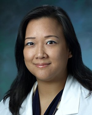 Photo of Dr. Karen Chiu Wang, M.D.