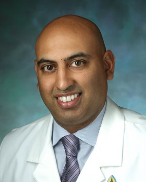 Photo of Dr. Dheeraj Kumar Goswami, M.D.