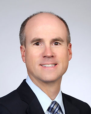 Photo of Dr. Jonathan Agner Forsberg, M.D., Ph.D.