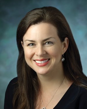 Photo of Dr. Kristen Parker Broderick, M.D.