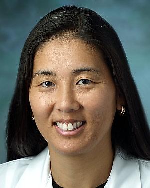 Photo of Dr. Keiko Iwahara Greenberg, M.D.