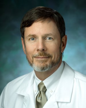 Thomas McCarthy Bosley, M.D.