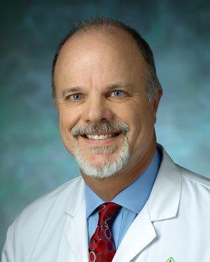 David Clark Gritz, M.D., M.P.H.