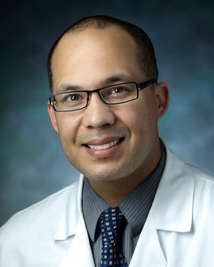 Photo of Dr. James Earl Harris, Jr, M.D.