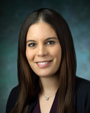 Photo of Dr. Rebecca Lynn Ruebner, M.D., M.S.C.E.