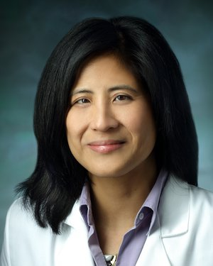 Photo of Dr. Gina Lynn Adrales, M.D., M.P.H.
