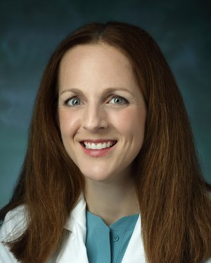 Photo of Dr. Laura Christine Cappelli, M.D., M.H.S., M.S.