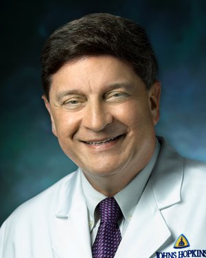 Photo of Dr. Alan R Cohen, M.D.