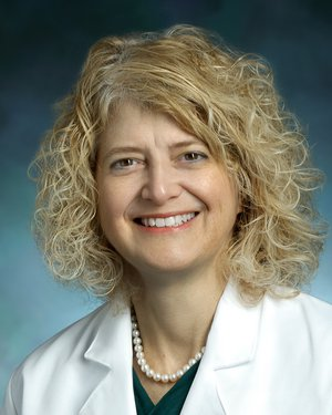 Photo of Dr. Dody Robinson, M.D.