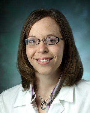 Photo of Dr. Deanna Rae Saylor, M.D., M.H.S.