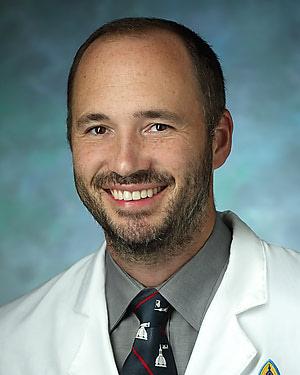 Jeremiah Stephen Hinson, M.D., Ph.D.