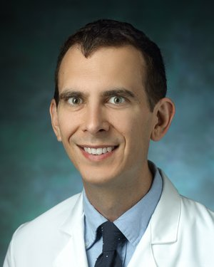 Photo of Dr. John Christian Huetsch, M.D.