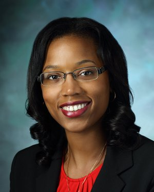 Photo of Dr. Marquita Cecelia Genies, M.D., M.P.H.