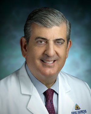 Photo of Dr. Nicholas Theodore, M.D., M.S.