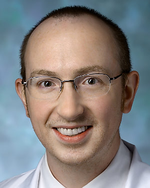 Photo of Dr. Steven Patrick Rowe, M.D., Ph.D.