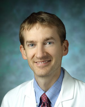 Photo of Dr. Brett Andrew McCray, M.D., Ph.D.