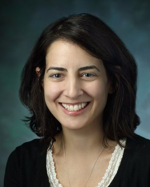 Photo of Dr. Eleni Tiniakou, M.D.