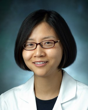 Photo of Dr. Jee Yun Agnes Bang, M.D., M.P.H.