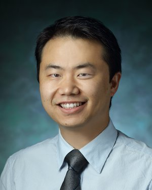 Photo of Dr. Kai Ding, M.S., Ph.D.