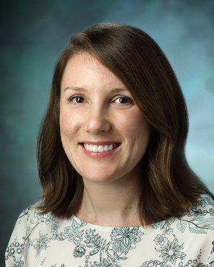 Photo of Dr. Lisa Michelle Mangus, D.V.M., Ph.D.