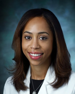 Photo of Dr. Sarah Johnson Conway, M.D.