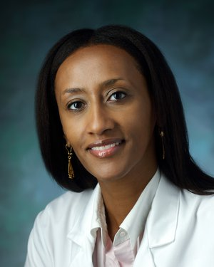 Photo of Dr. Tsion Abdi, M.D., M.P.H.
